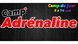 Camp Adrenaline